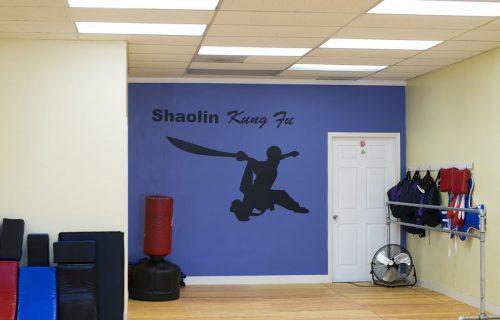 Kung Fu Studio Logo