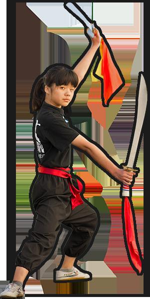 Adults & Teens Kung Fu Class